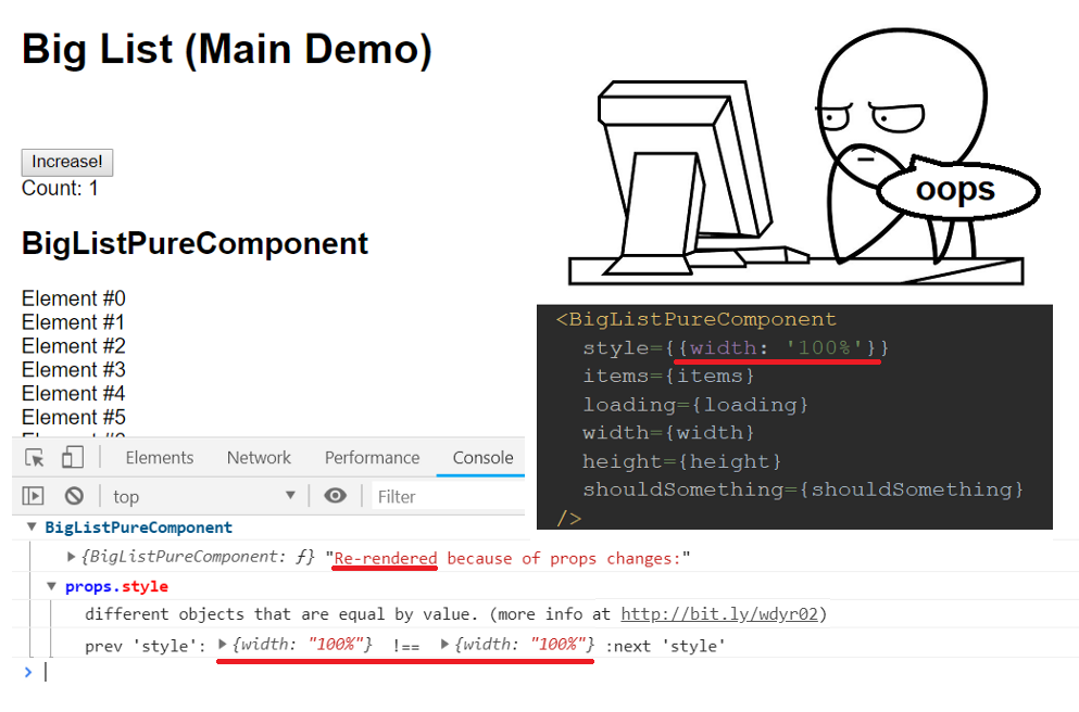 Why Did You Render - React